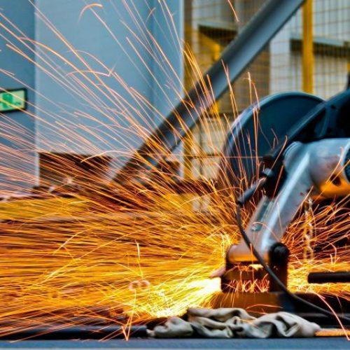 Abrasive Wheels Training Course Trojan Safety Dublin
